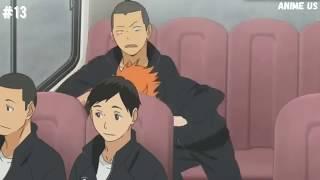 Аниме приколы под музыку №20 | Anime Crack №20