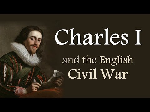 the role of the personal rule of charles i in the outbreak of the english civil war