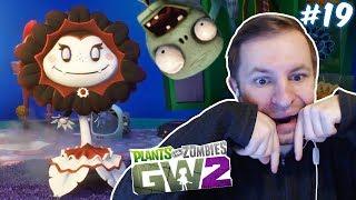 РАСТЕНИЯ ВАМПИР ПРОТИВ ЗОМБИ | Plants vs Zombies Garden Warfare 2 - PvZ GW2 #19
