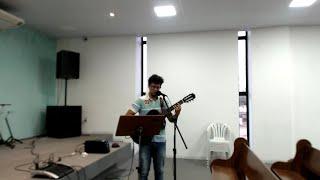 Devocional/Culto Vespertino - Ismael Mendes • 03/05/2020