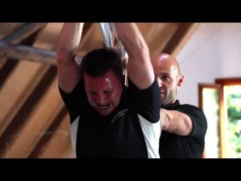Marcel Wagner Personal Trainer Dresden