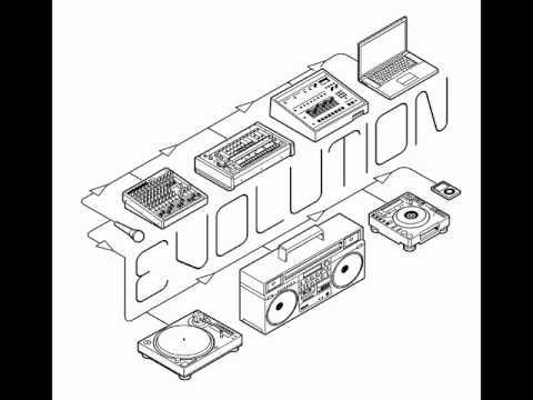 Highwon - Från Hjärtat  Evolution