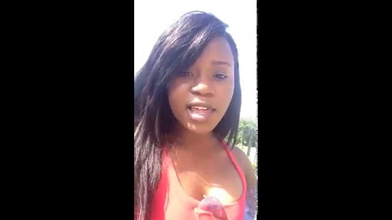 Duvessa Natural Yaki Hair Review Youtube