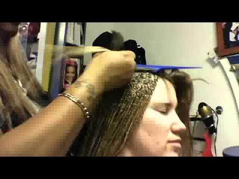 beauty salon j&s braiding 30 yr. experiance