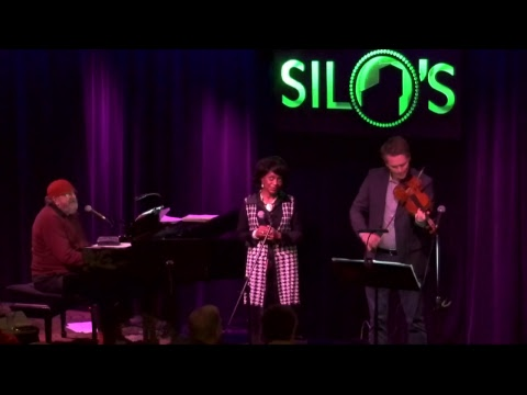 Sunday Jazz: Mike Greensill, Janice Maxie-Reid, Mads Tolling