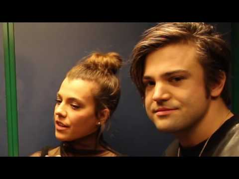 The Band Perry's Worst Interview Ever