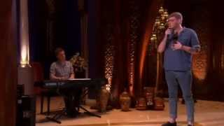 The X-Factor Journey - James Arthur Video