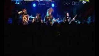 Chimaira - Cleansation (live)