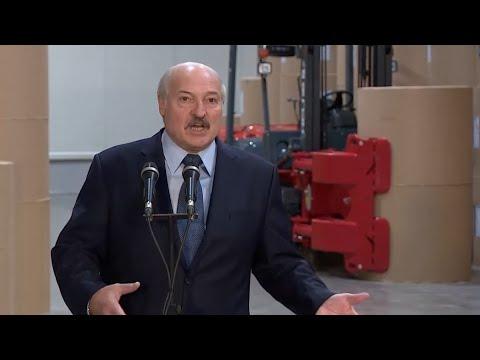 История конфликта Лукашенко и России по нефти. Итоги переговоров с Путиным