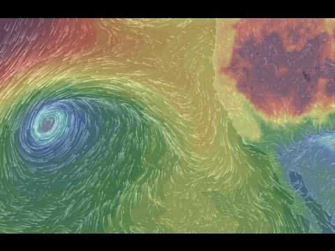 Earthquake Warning, Solar Wind, Weather | S0 News Jan.6.2017