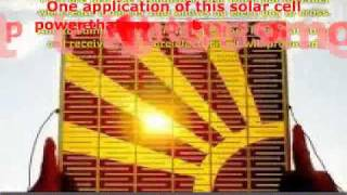 Solar Cell Power - Have the Power to Reckon About Solar Cells