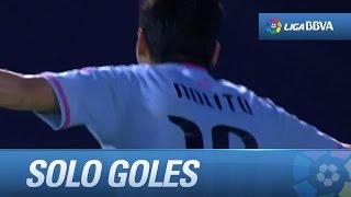 Video Gol Pertandingan Celta Vigo vs Malaga