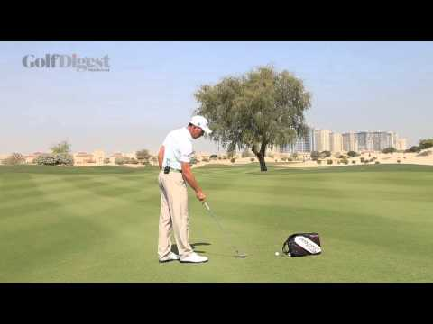 Butch Harmon School of Golf: The moves that will fix your hook or slice