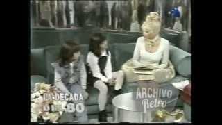 Agustina Cherri en
