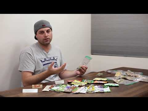Best Hemp Rolling Papers and Herbal Blends Review – Organic Hemp Papers