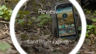 Land Rover Explore Experience Review (NL)