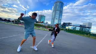 Galibri & Mavik - Федерико Феллини - Танец (@Андрей Али & jeny_miki)