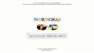 ... track #10 of pamungkas' third album; solipsism 0.2.queen the hearts;written by pamungkasmusic & voc...