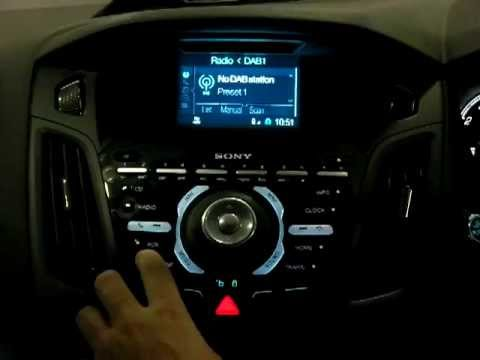 ford sync how to find play music using bluetooth youtube. Black Bedroom Furniture Sets. Home Design Ideas