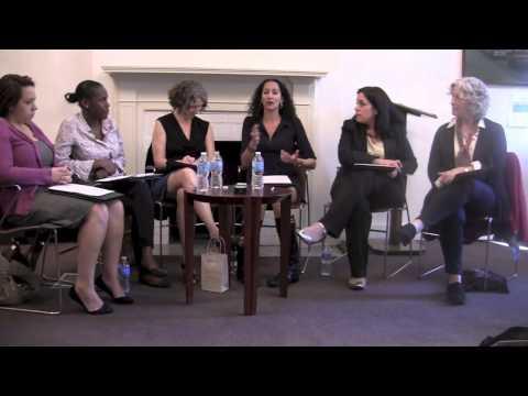 Alumni Career Panel: Careers in Art and Creative Therapies