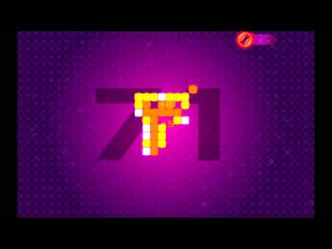 Neon Beat - iOS / Android Mobile Game