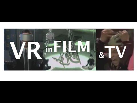 Virtual Reality in Film and TV
