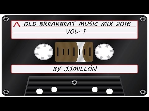 OLD BREAKBEAT MUSIC MIX
