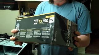 corsair tx750 review