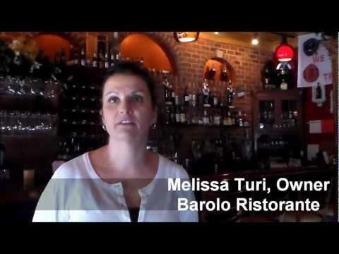 Melissa Turi - Barolo Ristorante