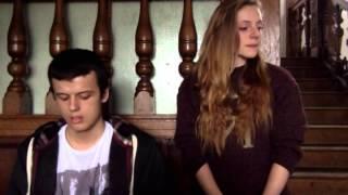 Waltz For Pony - Boy Cover ft. Paul Dunn