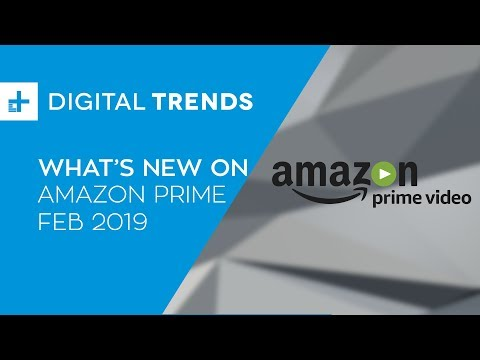 What's New On Amazon Prime Video In February 2019 Mp3