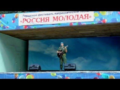 Праздник в ЦПКиО хор имени Леонида Анашкина