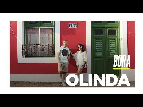Bora | Olinda - Pernambuco