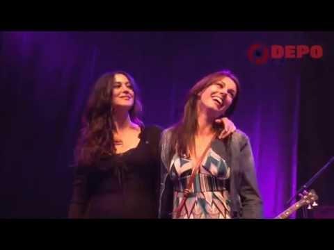 Emir Kusturica i The No Smoking Orchestra & Monica Bellucci live at Trebinje 2014