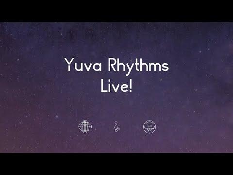Yuva Rhythms LIVE! @ CM Alpharetta (Sunday Concert)