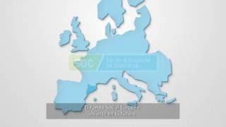 Programa Operativo del Fondo Social Europeo de Catalunya: 2014 a 2020