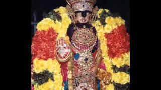 Srirangam Sri Ranganatha Stotram By