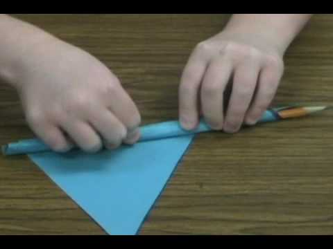 Simple Machines: The Screw - YouTube