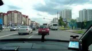 Обучение вождению автомобиля (9)