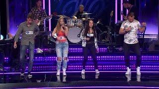 Se hela Daniel Poopuus och Maja Perssons grupps framträdande i Idol 2016 - Idol Sverige (TV4) thumbnail