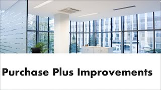 Purchase Plus Improvements - Ottawa Mortgage Man