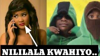 Hamissa Alichowajibu Shilawadu,Mama Diamond na WAPAMBE ni balaa