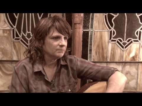 "Amy Ray - ""Goodnight Tender"" Trailer"