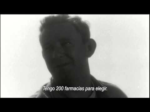 LA HORA FINAL (On the beach. Stanley Kramer, 1959). La guerra nuclear