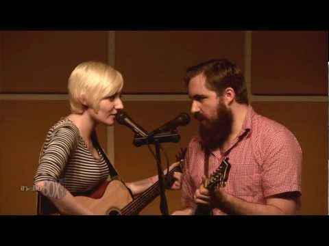 There is a Time - Jessica Lea Mayfield & David Mayfield