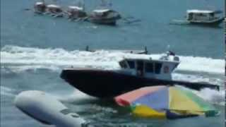 PHILIPPINES HAS FAST GUN BOATS IN PALAWAN!!!! -OPERATED BY PNP MG-MSOU