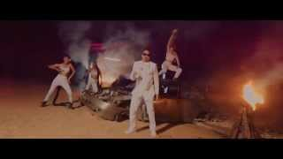 Breeze Amanga Official Music Video HD