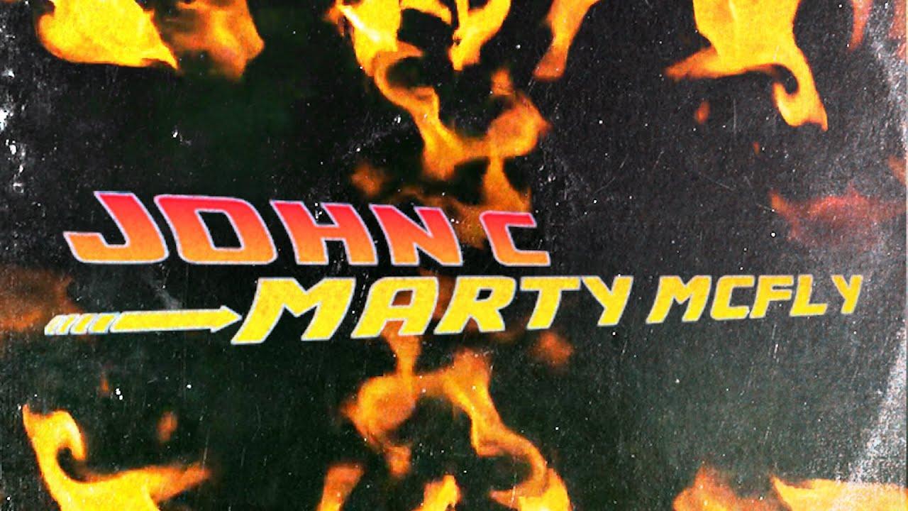 John C - Marty McFly
