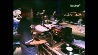 Portishead - Strangers (live at Bizarre '98 [7/8])