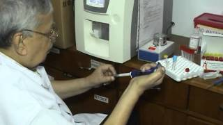 MEDICAL DIAGNOSTIC TEST KIT MR VIKRANT VAIDYA